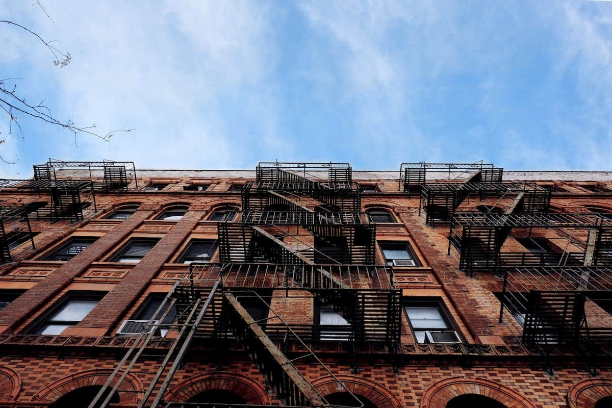 Ask an Expert: What are the best businesses to have below an apartment building?